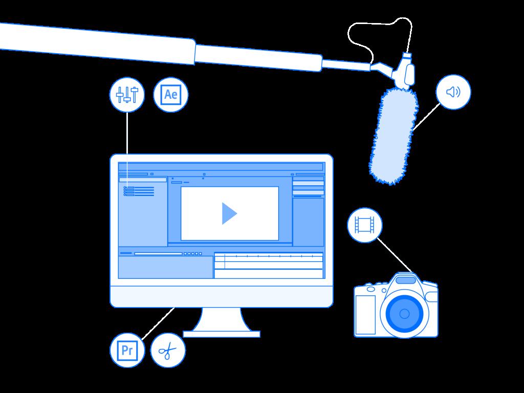 Visualstar-video-en-animatie