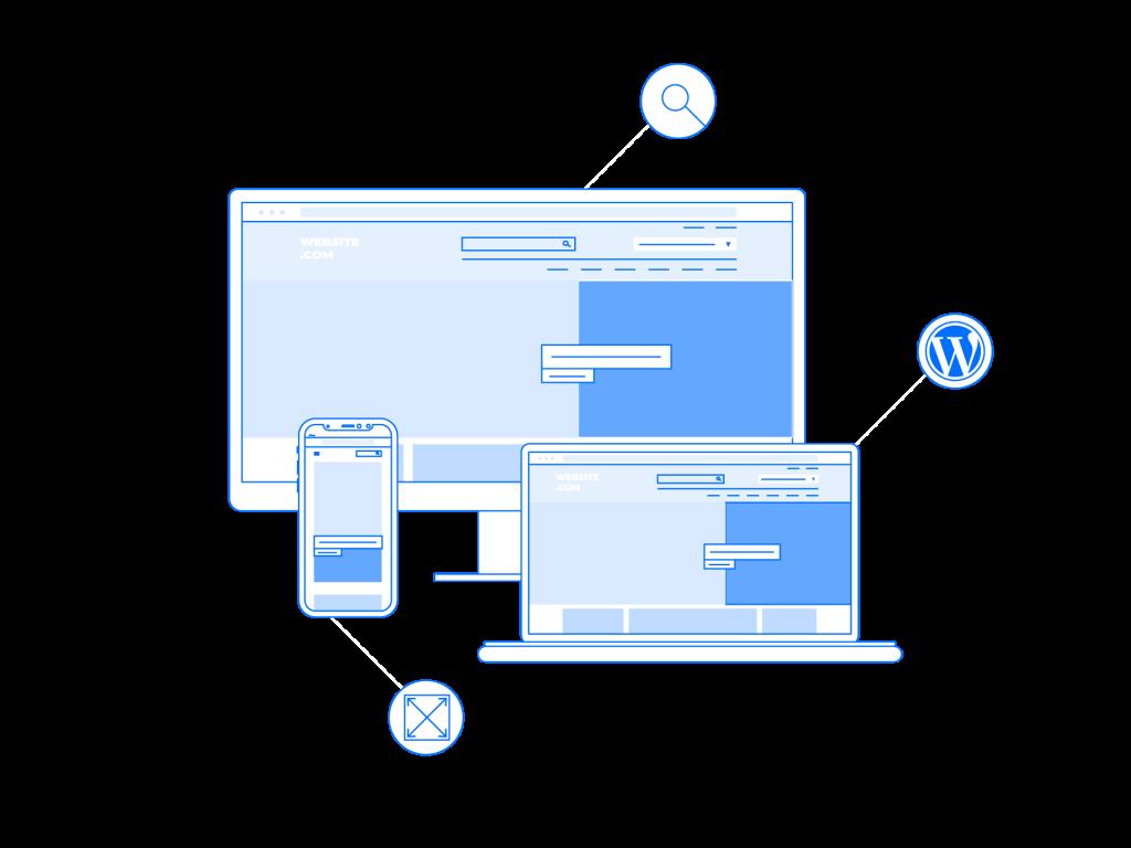 Visualstar-websites
